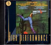 High Performance - Copland (Siehe Info unten)
