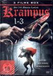 Krampus 1-3 (1.:The Christmas Devil & 2.:Die Abrechnung & 3.:The Christmas Devil Returns)
