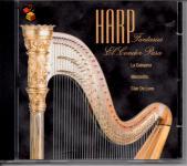 Harp Fantasies - El Condor Pasa
