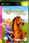Barbie - Pferdeabenteuer