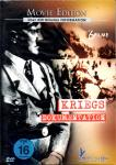 Kriegs Dokumentation - Movie Edition (2 DVD)  (Chroniken Des Adolf Hitler 1 & 2 + Berlin 48 + World In Conflict 1 + Global War 2 + Epic Marine Victories 1)