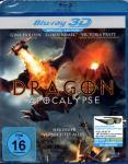 Dragon Apocalypse (3D & 2D)  (Special Edition)