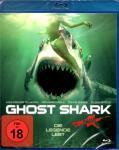 Ghost Shark - Die Legende Lebt (Uncut)