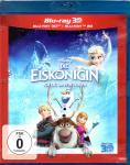 Die Eiskönigin - Völlig Unverfroren (2D & 3D-Version)