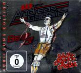 Best Of Volks-Rockn Roller - 10 Jahre Andreas Gabalier (Jubiläums Edition) (CD & DVD) (Hochglanz-Cover)