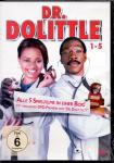 Dr. Dolittle Box 1 - 5