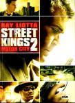Street Kings 2 - Motor City (Limited Uncut Mediabook / Cover A) (Nummeriert 101/222 ODER 124/222) (Rarität) (Siehe Info unten)