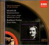 Great Recordings Of The Century - Mahler / Purcell / Handel / Gluck / Greene / Mendelssohn (Siehe Info unten)