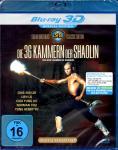 Die 36 Kammern Der Shaolin (2D & 3D Version) (Special Edition) (Kultfilm-Klassiker)