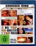 Grosses Kino - 3er Box (Personal Effects & Serious Moonlight & Tränen des Glücks)