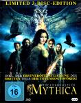 The Chronicles Of Mythica (Limited Edition) (3 Disc)