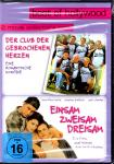 Der Club Der Gebrochenen Herzen & Einsam Zweisam Dreisam