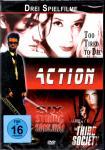 Action - 3er Box