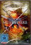 Die Drei Musketiere (Moderne Fassung Von 2011 - Spielt In Usa Mit Unbekannten Darstellern)