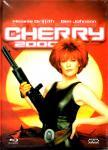Cherry 2000 (Limited Uncut Mediabook / Cover C) (Nummeriert 239/333) (Rarität)