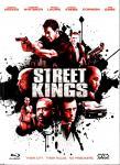 Street Kings 1 (Limited Uncut Mediabook) (Cover B) (Nummeriert 162/333 ODER 328/333) (Rarität) (Siehe Info unten)