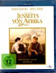 Jenseits Von Afrika-Out Of Africa
