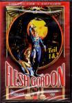 Flesh Gordon 1 & 2
