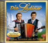 Goldene Stimmen Aus Der Heimat (Die Ladiner)