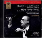 Ode An Die Menschheit - Mozart:Requiem KV 626 (Siehe Info unten)