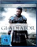 Gladiator (Kino & Extended Fassung) (2 Disc)