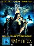 The Chronicles Of Mythica (Limited Edition) (3 DVD)