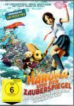 Haruka Und Der Zauberspiegel (Manga) (Rarität) (Siehe Info unten)