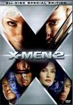 X Men 2 (2DVD) (Siehe Info unten)