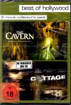 The Cavern & Cottage