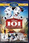 101 Dalmatiner 1 (Disney) (Animation) (Siehe Info unten)