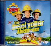 Eine Insel Voller Abenteuer - Feuerwehrmann Sam