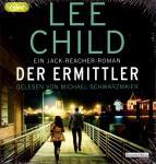 Der Ermittler - Lee Child (2 CD)