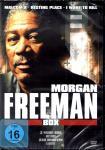 Morgan Freeman - Box (Malcom X & Resting Place & I Want To Kill)