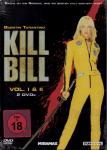 Kill Bill 1 & 2 (Uncut) (Steelbox) (Rarität)