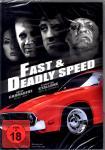 Fast & Deadly Speed (Street Racers & Death Race 2000 & Death Race 3000 & Russian Transporter)