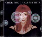 Cher - The Greatest Hits (Siehe Info unten)