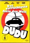 Dudu - Das Verrückteste Auto Der Welt  (Kultfilm)