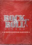 Rock & Roll Cinema - Sammelbox (1-12)  (Rarität)