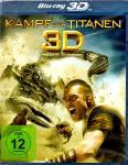 Kampf Der Titanen (2 Disc)