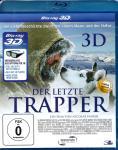 Der Letzte Trapper 3D (Film & Doku Mix)