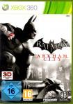Batman - Arkham City (Siehe Info unten)
