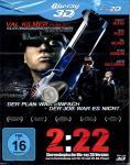 2:22 (2D & 3D Version)