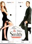 Mr. & Mrs. Smith (CD & DVD)