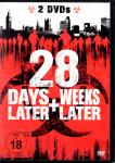 28 Days Later & 28 Weeks Later
