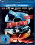Sharknado 3 - Oh Hell No (Uncut) (2D & 3D-Version)