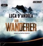Der Wanderer - Luca D Andrea