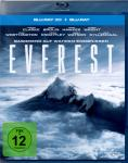 Everest (2 Disc)