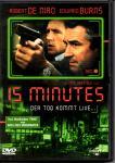 15 Minutes (Siehe Info unten)