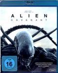 Alien 6 - Covenant