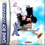 Winter X Game Snowboarding 2